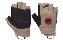 MAMMUT Trovat Glove taupe